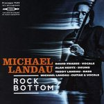 Michael Landau - Rock Bottom